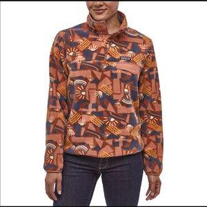 NWT Patagonia women's sweater